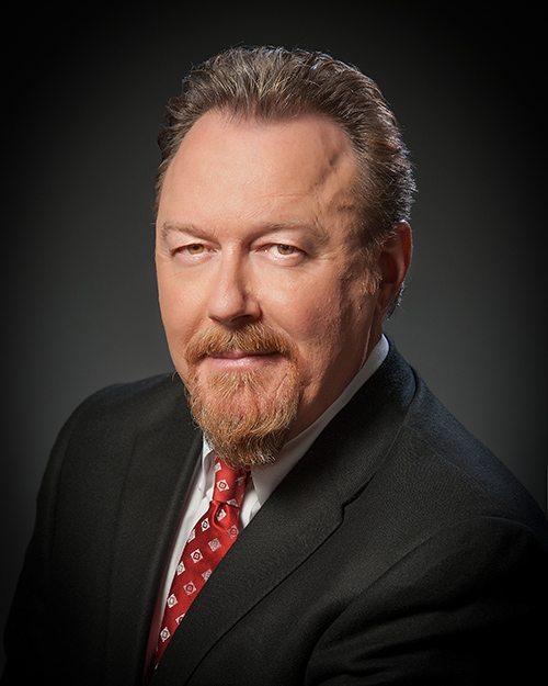 Ronald F. Chalker
