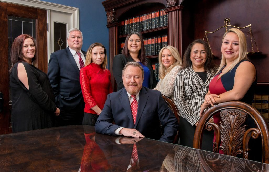 Georgia personal injury lawyers