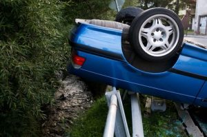 Attorney for car accidents in Northern Georgia