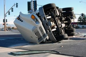 Georgia truck accident attorney
