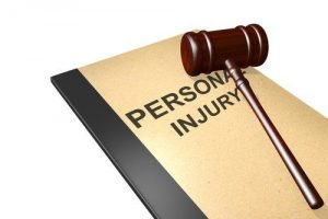 North Georgia attorney for personal injury cases