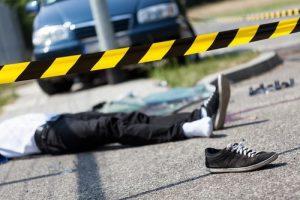 Georgia attorney for pedestrian accident representation