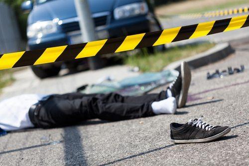Pedestrian Accident Attorneys in North Georgia   Appalachian