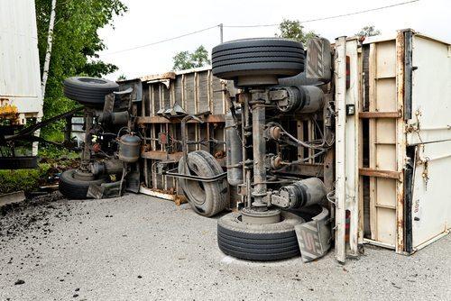Dalton Truck Accident Attorney