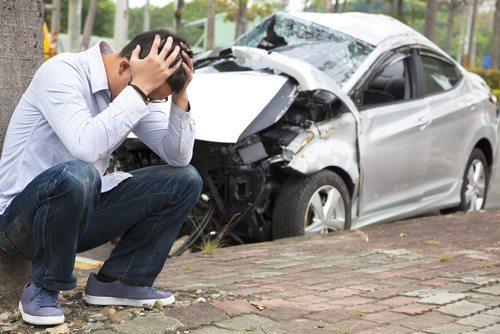 Georgia Car Accident Lawyer