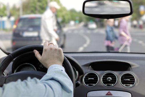 Georgia Pedestrian Accident Attorney
