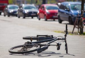 Georgia Bicycle Accident Attorney