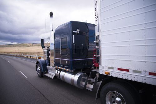 Georgia Truck Accident Attorney