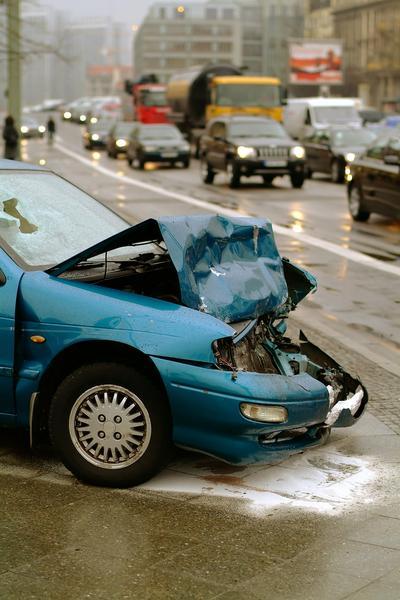 Appalachian Injury Law Car Accident