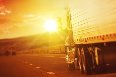 Georgia Truck Accident Lawyer