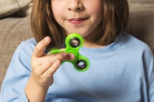 Georgia Personal Injury Attorney Fidget Spinners