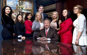 Ron Chalker Law Group