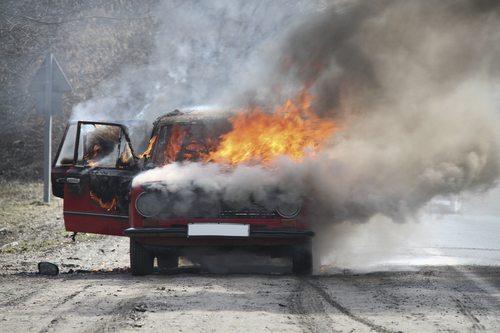 Auto Accident Attorney in North Georgia