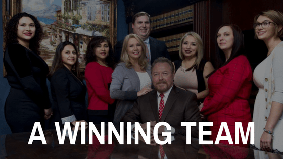 Appalachian injury law team