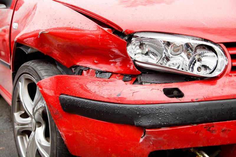 Distracted Driving Accident Attorney