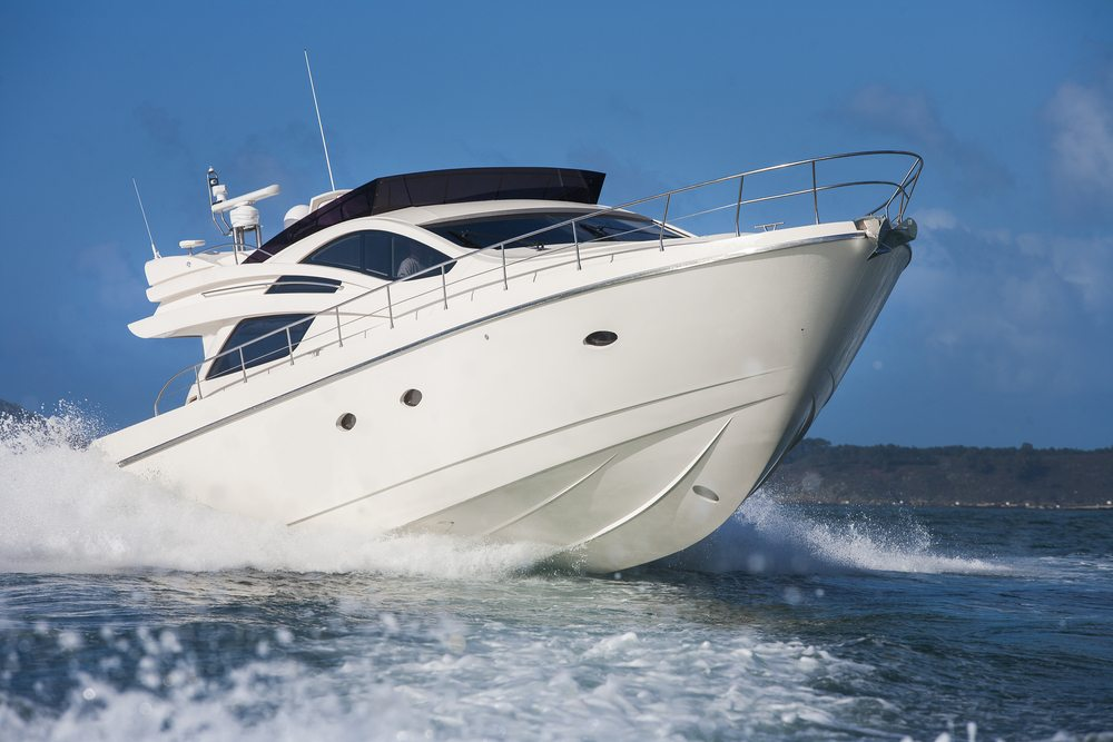 Boat Injury Attorney In North Georgia