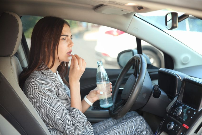 distracted-driver-injury